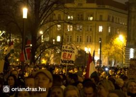 Fidesz fricska