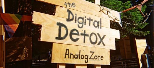 Ajánló: Szükség van a digitális detoxikálásra?