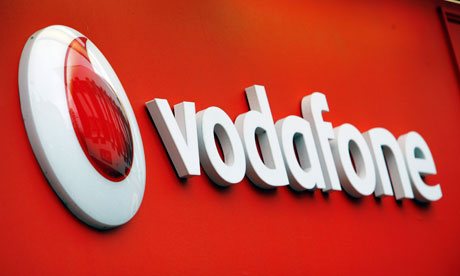 Bye Telenor, hello Vodafone!