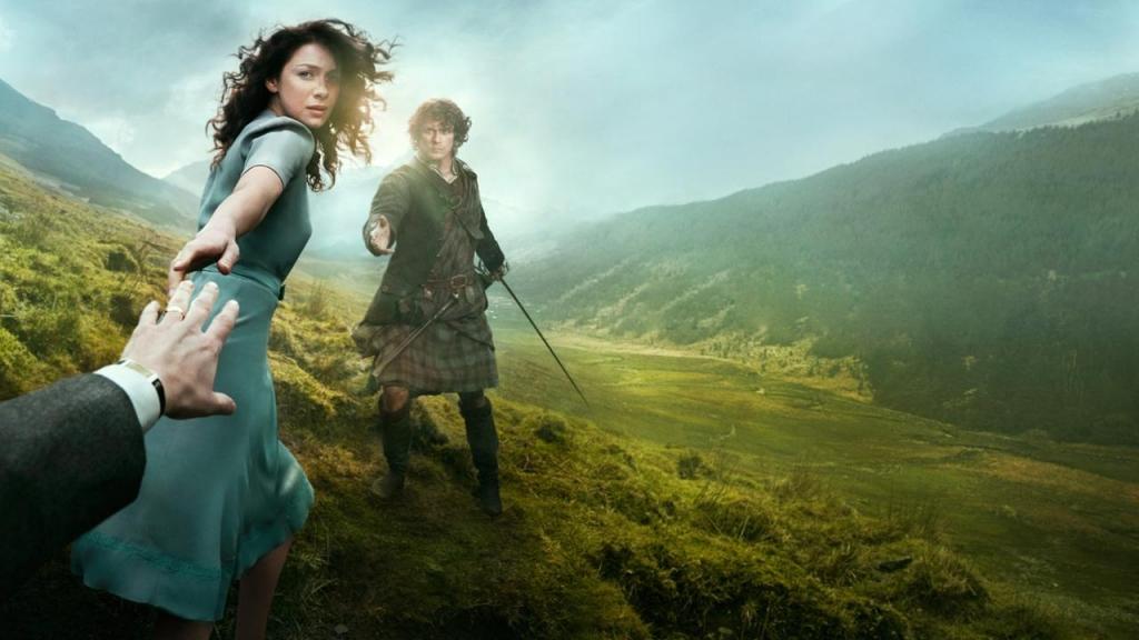 Outlander (Az idegen) – 1. évad