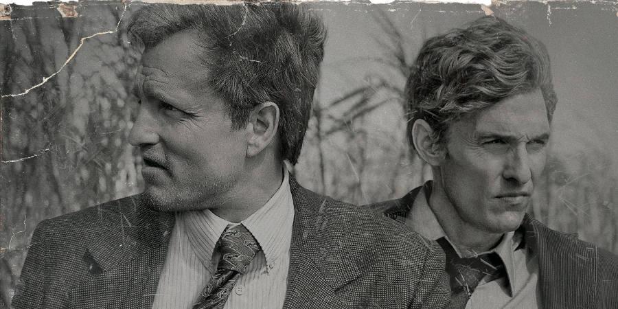 True Detective (A törvény nevében) 1. évad
