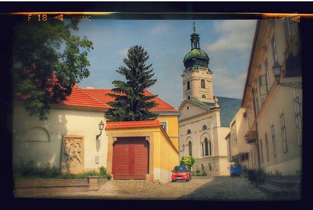 Győri vár