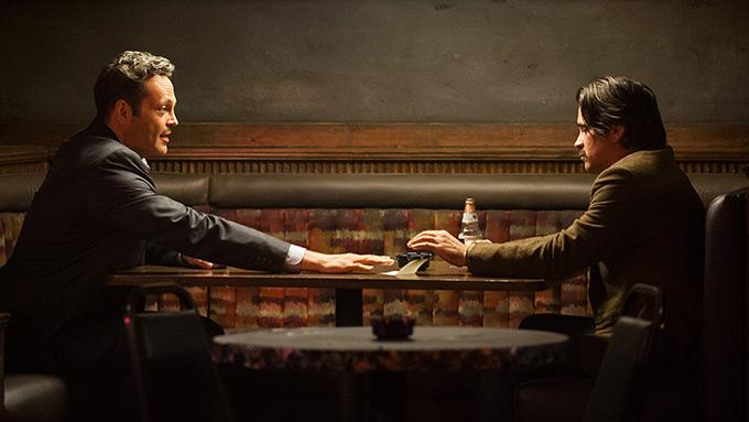 True Detective, a II. évad