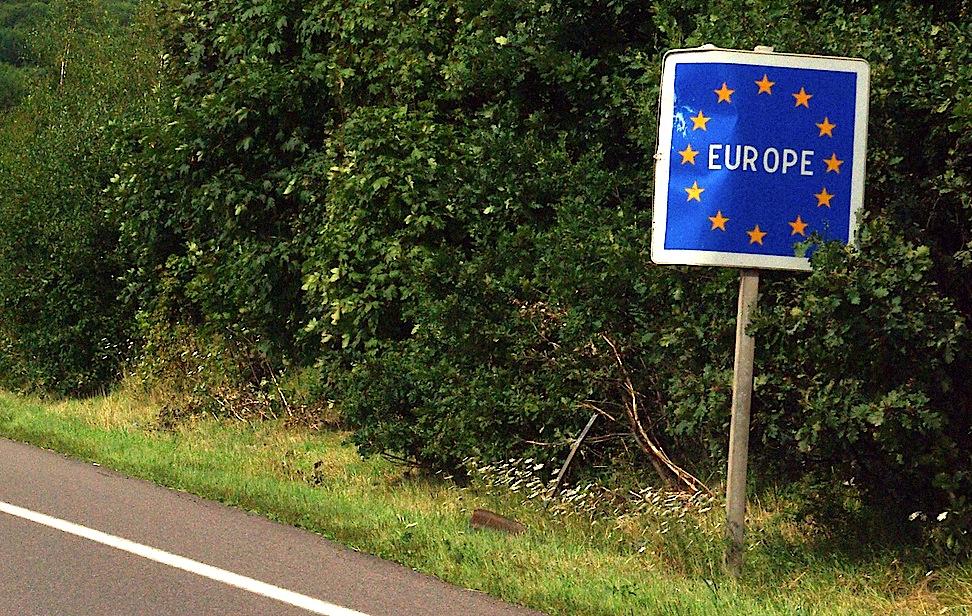 A népvándorlásba belebukott Európa