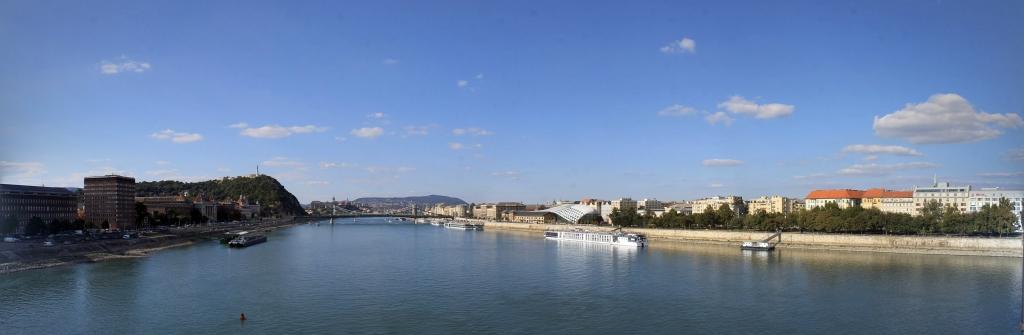 Panoráma: Budapest