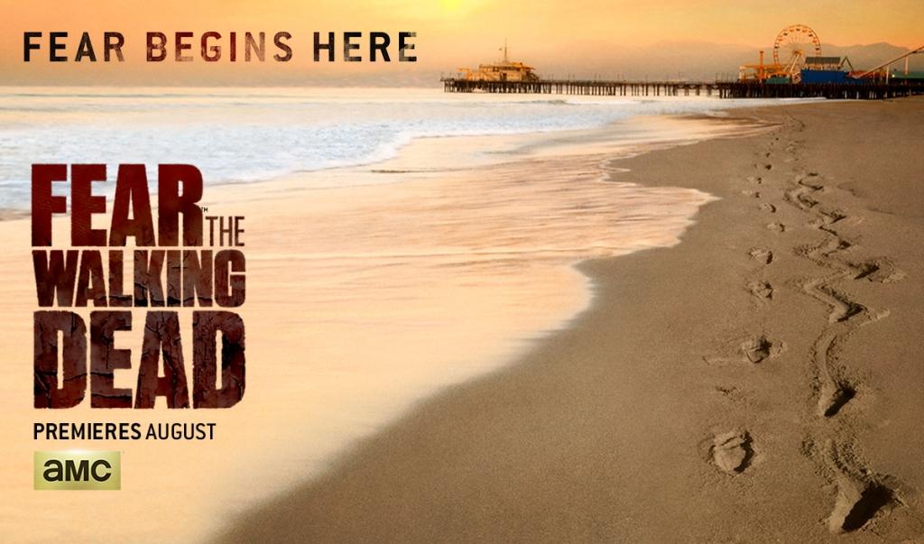 Fear The Walking Dead – 1. évad