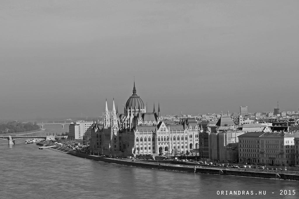Fekete-fehér parlament