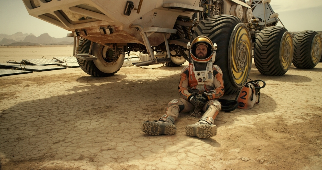Mentőexpedíció (A Marsi)