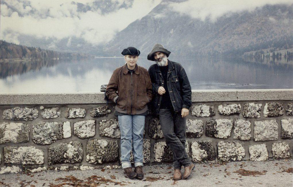 Apuval a bohinji tónál