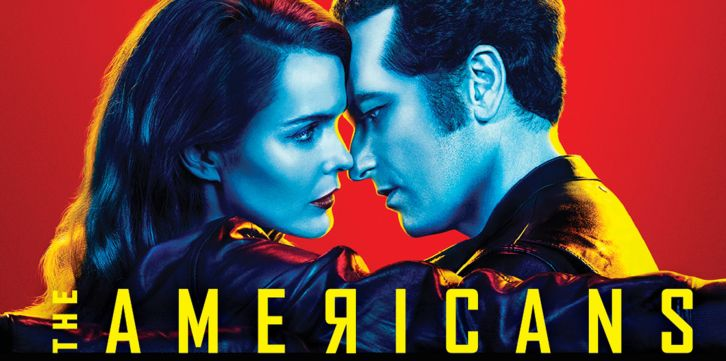 The Americans, 4. évad