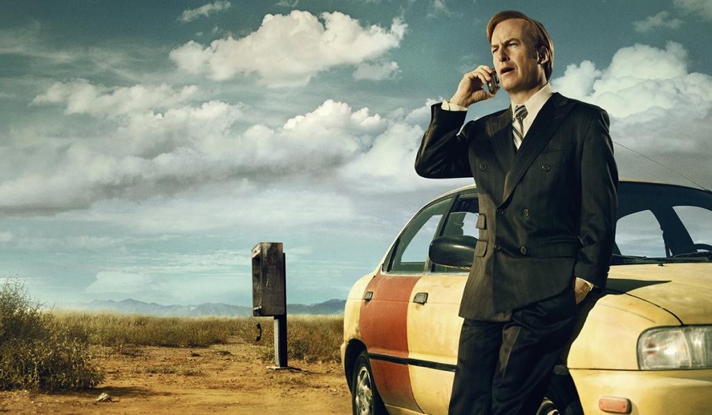 Better Call Saul, 1. évad