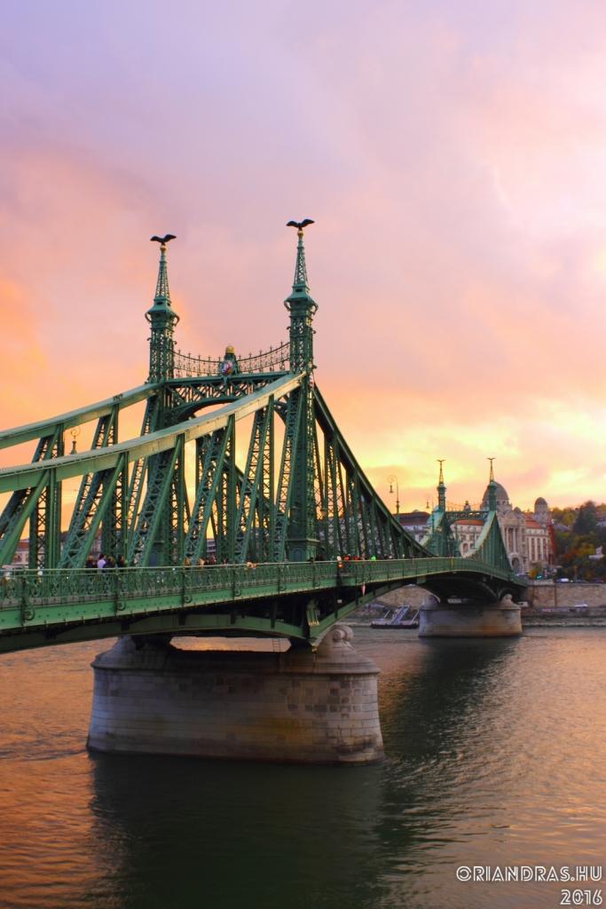 A Szabadság híd