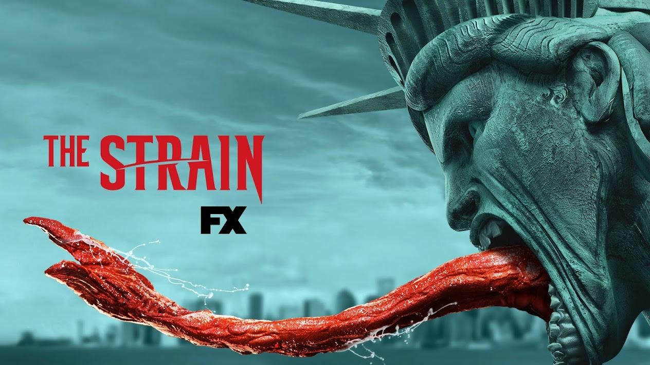 The Strain (A kór) – 3. évad