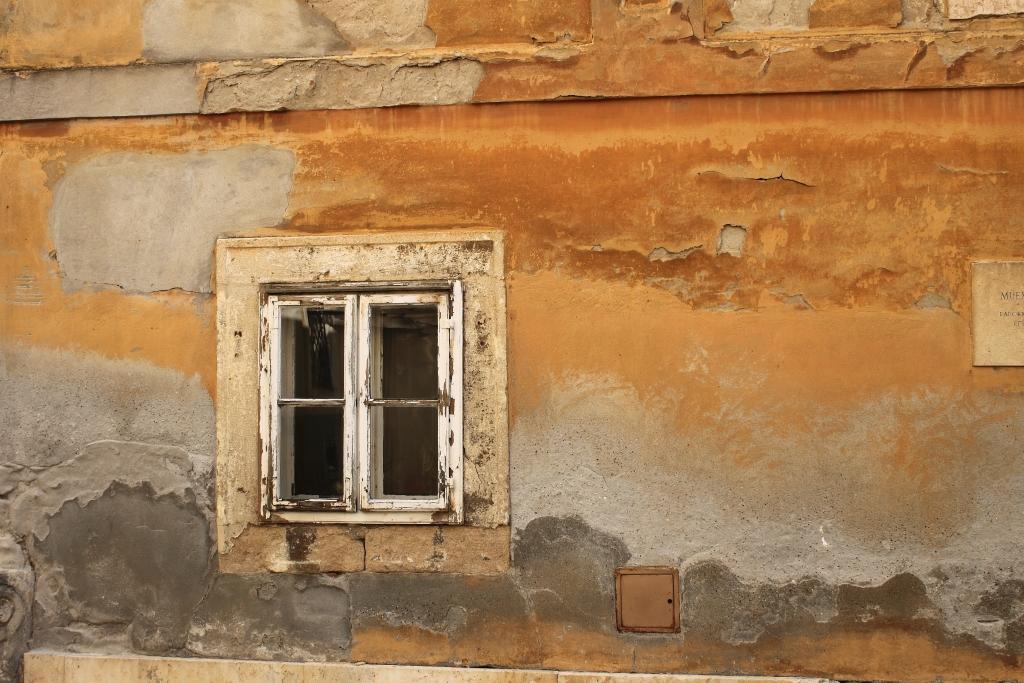 Sárga ablak