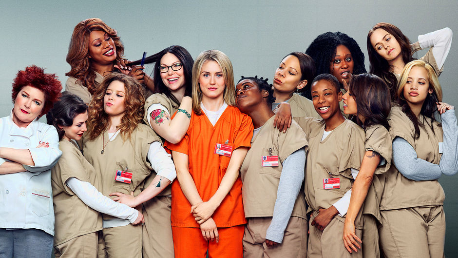 Orange is the new Black, 1 évad