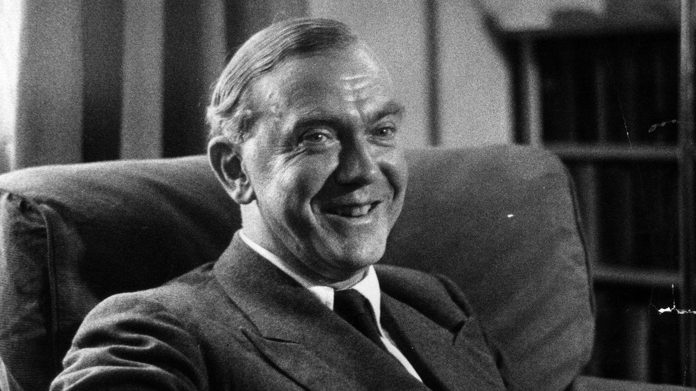 Graham Greene: Egy kapcsolat vége (Szakítás)