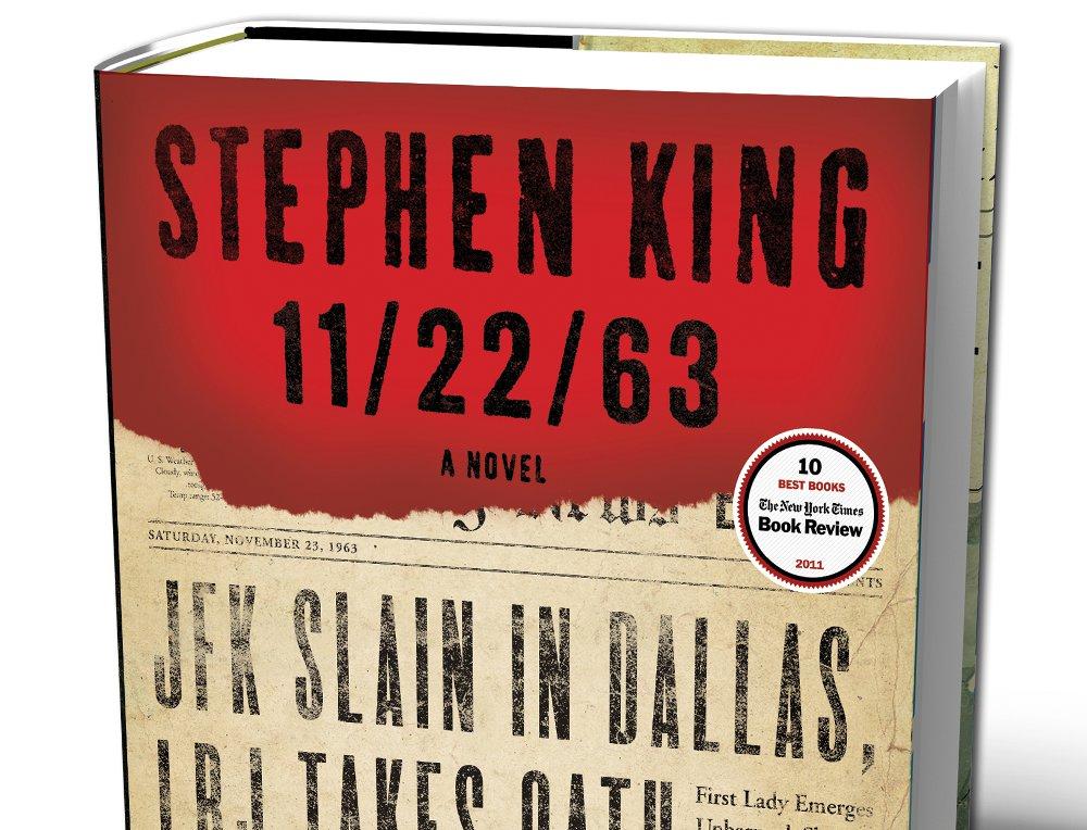 Stephen King: 11/22/63
