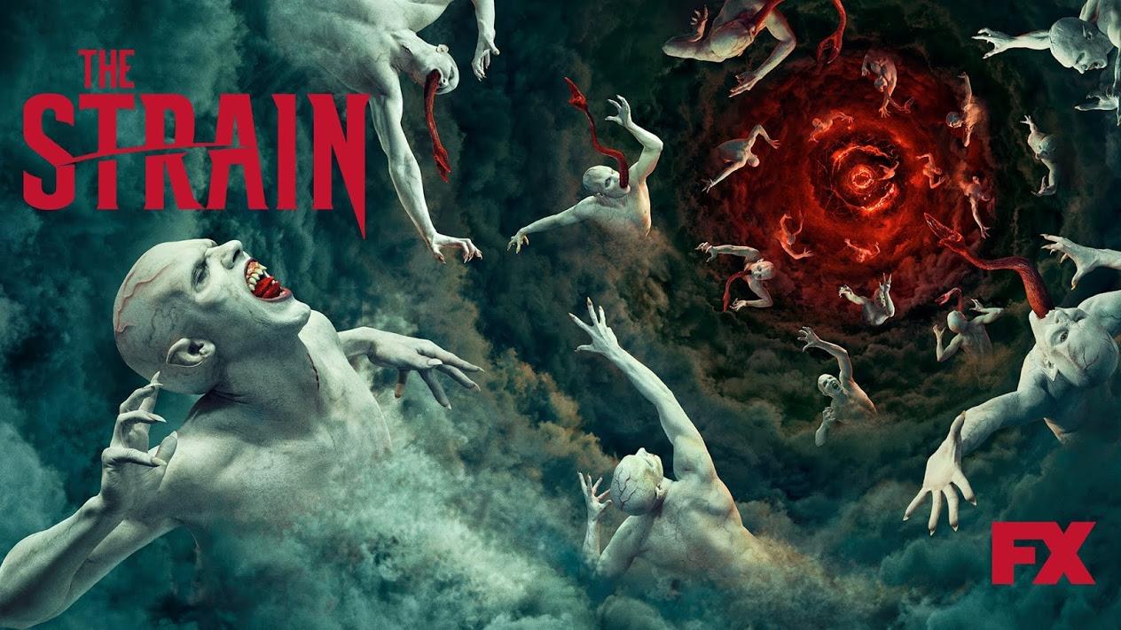 The Strain (A kór) – 4. évad